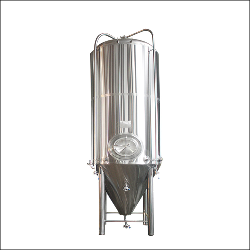 What happens if the beer is not vented during fermentation?