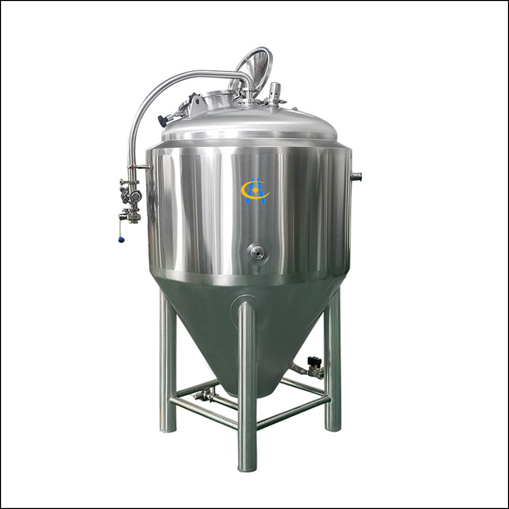 Stainless steel 7bbl micro fermentation tank